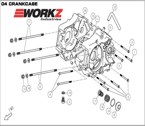04 crankcase