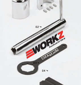 Tools Archives - Workz Industries Pit Bikes Archive | Workz