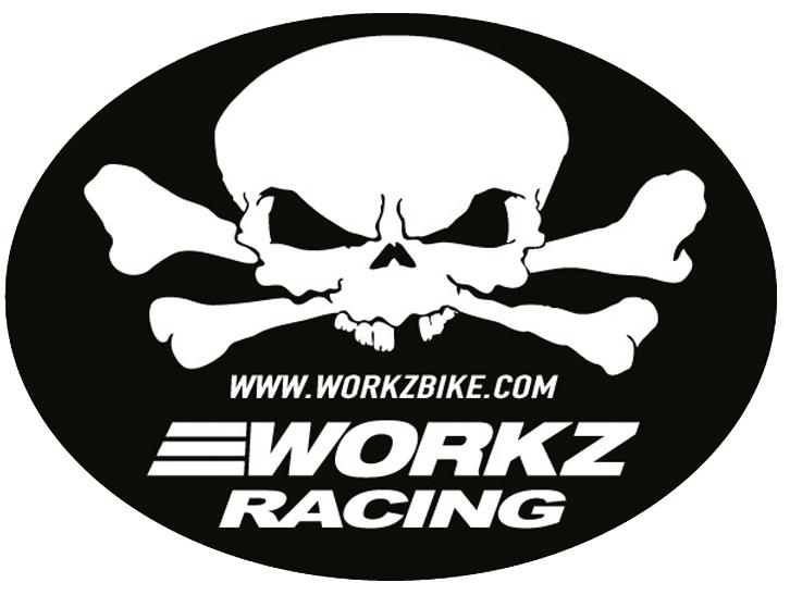 Workz Skull