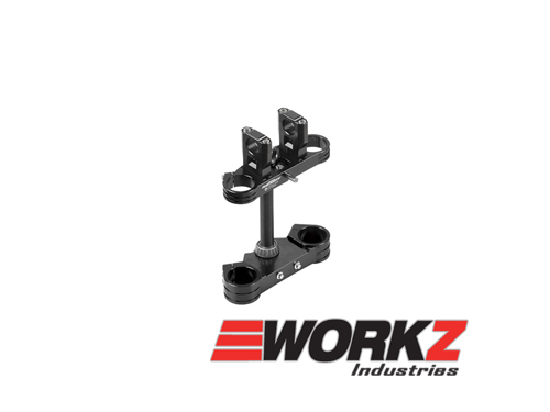 clamps black