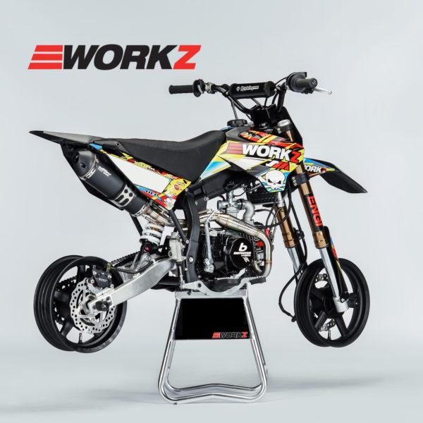 workz 8